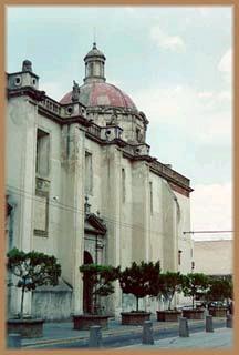 Guadalajara, Jalisco, Mexico. La ciudad de las rosas ...